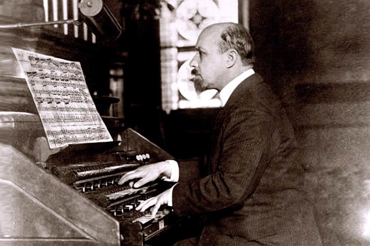 russell-organ